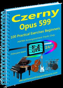 Gym Czerny 599