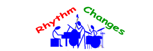 Rhythm Changes Header Image