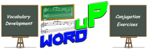 WordUp Header Image